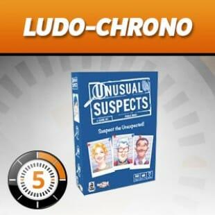 LudoChrono – Unusual Suspects