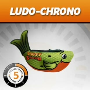 LudoChrono – Happy Salmon