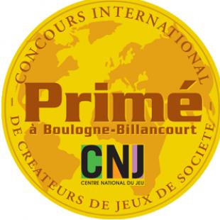 CreaGames 2016 et le 35e Concours de Boulogne-Billancourt