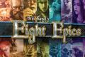 Eight Epics de Seiji Kanai débarque chez AEG