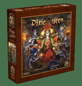 pixie-queen