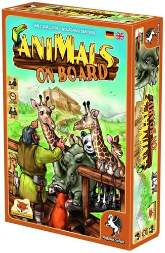 animal-on-board