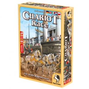 Chariot Race, das große wagenrennen !