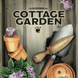 Le test de Cottage Garden