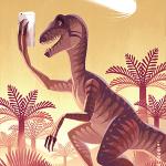 dix09-dinoselfie