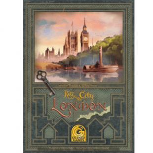 Key to the city – London revisite Keyflower