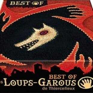 Les Loups-Garous de Thiercelieux : Best Of