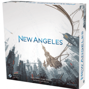 Plus de détails sur New Angeles de FFG