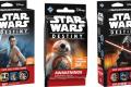 Star Wars Destiny – les étoiles à foison