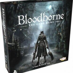 Bloodborne : ça va saigner ! (ou pas)