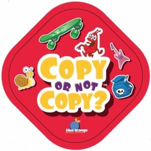 Copy or not copy