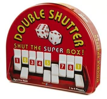 double-shutter