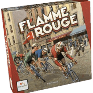 Le test de Flamme Rouge