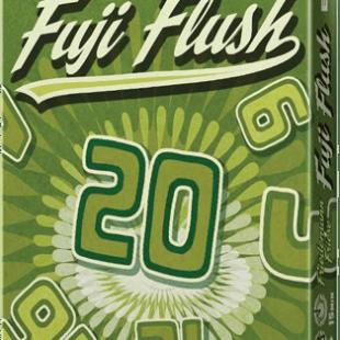 Le test de Fuji Flush
