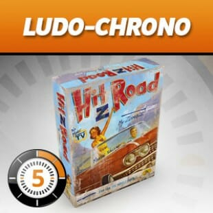 LudoChrono – Hit Z Road