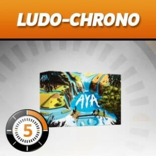 LudoChrono – Aya