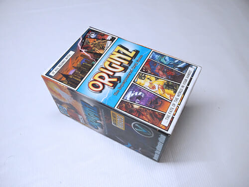 originz-the-superpowered-card-game