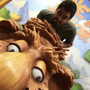 Essen Spielmesse 2016 – Le jour 3 en photos et en mots
