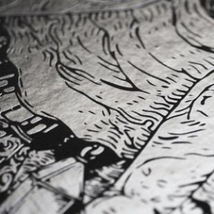 Kingdom Death : c'est vraiment un Monster