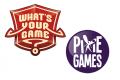 What's Your Game distribué par Pixie Games !