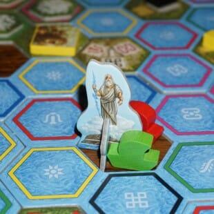 L'Oracle de Delphes : quand Zeus se fait taquin