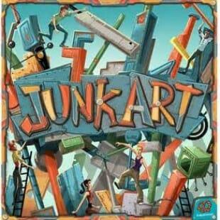 Junk Art, un beau bric-à-brac