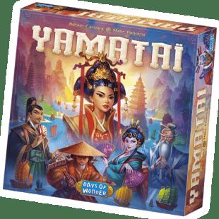 Le test de Yamataï