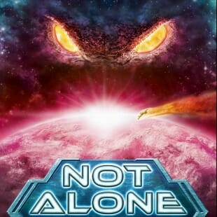 [Just Played] Not Alone, nous ne sommes pas seuls…