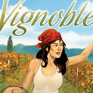 Vignobles, limpide et charpenté