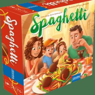 Le test de Spaghetti