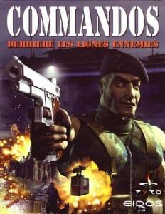 Commandos : le jeu vidéo
