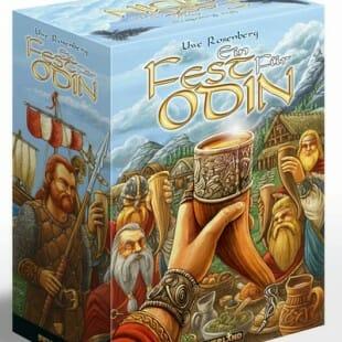 À la gloire d'Uwe… non d'Odin !