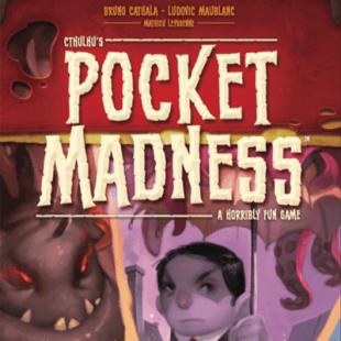Pocket Madness : Un peu, à la folie ou pas du tout ?