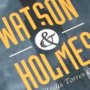 Watson & Holmes, la course à l'indice