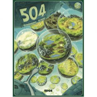 504, le jeu multiple arrive en France