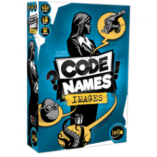 Codenames Images, la version française en images