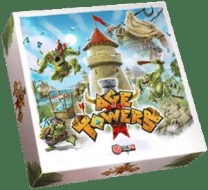 Age of towers-devil pig games-Couv-Jeu de societe-ludovox