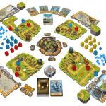 Age of towers-devil pig games-materiel-Jeu de societe-ludovox