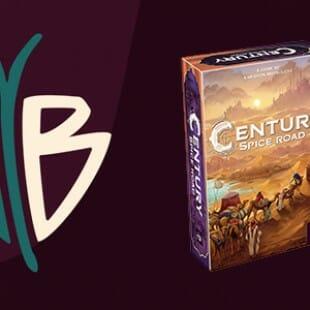Caravan est devenu Century chez Plan B, nouvel éditeur