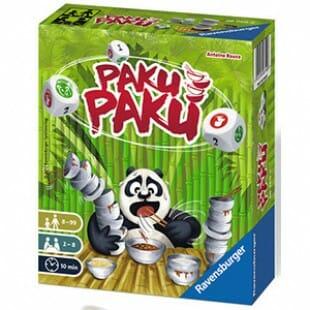 Paku Paku : Bauza passe la vitesse supérieure