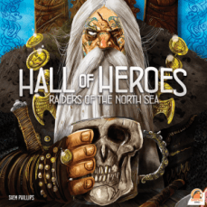Raiders of the North Sea Hall of Heroes