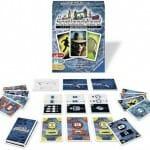 Scotland Yard le jeu de cartes 2