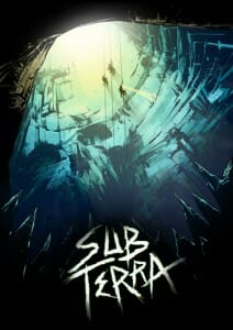 Sub-terra-boite