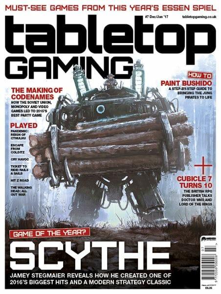 tabletop-gaming