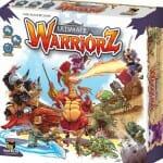 Ultimate Warrior Z