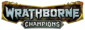 Wrathborne Champions logo 2