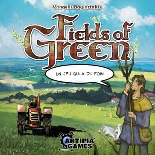 Fields of Green : Un jeu qui a du foin