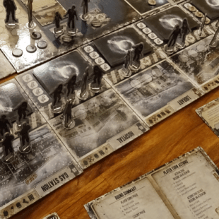 Winter and zombies are coming, again [Dead of Winter]