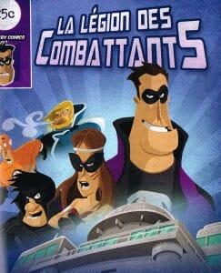 BD dont vous etes le hero-makaka-Mystery-ludovox-jeu de société (1)