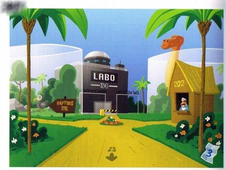BD dont vous etes le hero-makaka-Mystery-ludovox-jeu de société (2)